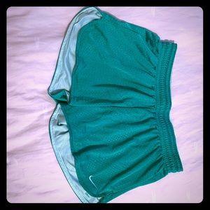 Nike athletic shorts!